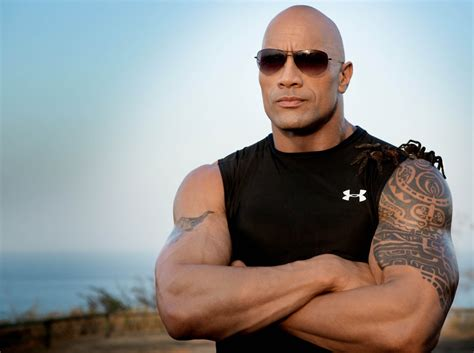 biography dwayne rock johnson dwayne johnson smell what the action star is cookin