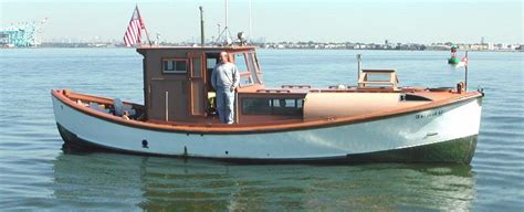 motorboat def converted trawler google search boats etc pinterest