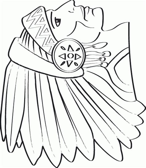 coloring page indian coloring page indian coloring pages 6