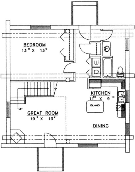 mother in law suite garage floor plan 287 best images about small space floor plans on pinterest