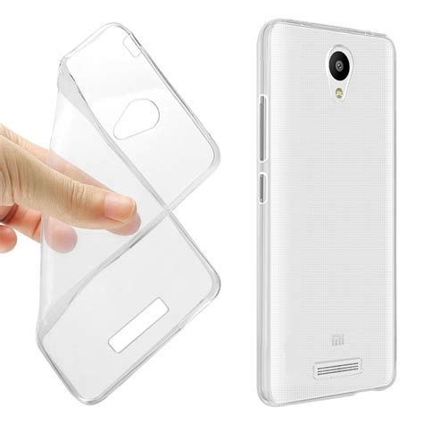 Ultrathin Xiaomi Note ultra thin tpu for xiaomi redmi note 2 transparent