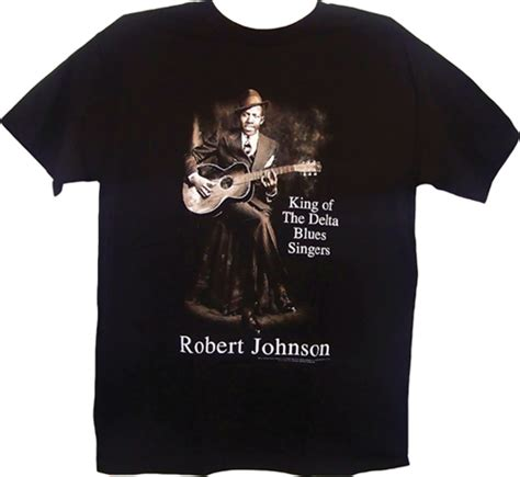 robert johnson t shirt blues roots r b store alligator records