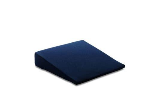 tempur cuscino cuscino cuneo tempur g flex
