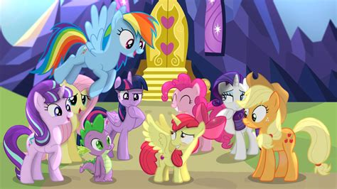 film bioskop little pony my little pony il film 2017 mymovies it