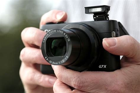 Kamera Canon G7x canon powershot g7x kamera saku untuk pecinta selfie membedah semua teknologi