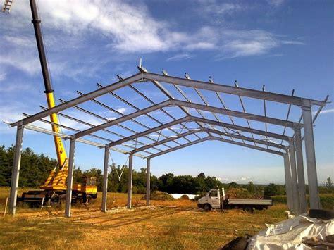 capannone metallico usato realizzazione capannoni industriali e agricoli acqui terme