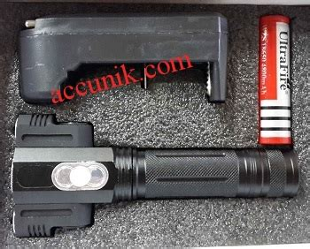 Senter Swat Mini jual senter g35 swat 3 led magnet jual stungun
