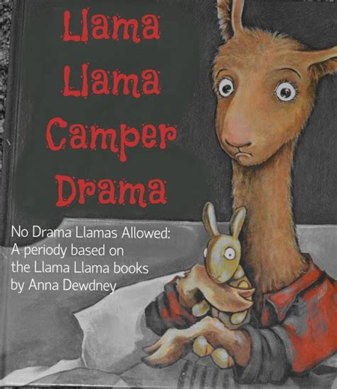 llama drama colouring for llama drama books cs and llamas on
