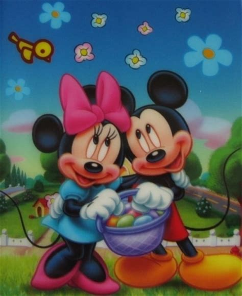 Minnie Mouse Disney And Disney Easter Iphone Dan Semua Hp mickey and minnie mouse easter