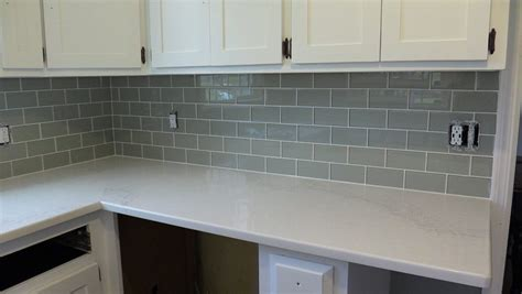 how to install a glass tile backsplash armchair builder tiling tile installation experts in new jersey free