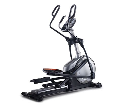 new nordictrack c 7 5 elliptical trainer is a great value