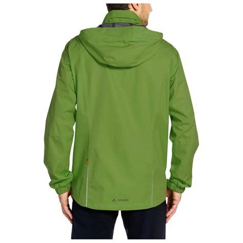 cycling jacket with lights vaude escape bike light jacket bike jacket men s free