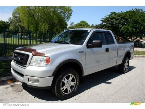 2004 Ford F150 Specs by 2004 Ford F150 Fx4 Supercab Specs