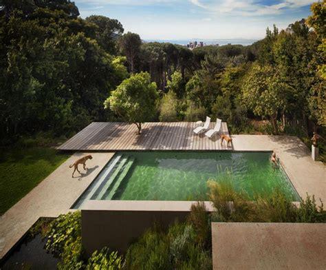 imagenes de casas verdes milowcostblog sue 241 o con piscinas verdes
