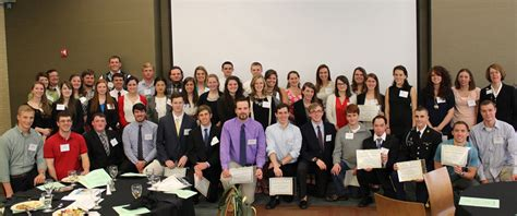 Mba And Ung by Celebrating High Achieving Accounting Students