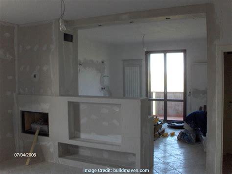 divisori cucina soggiorno in cartongesso affascinante divisori cucina soggiorno in cartongesso
