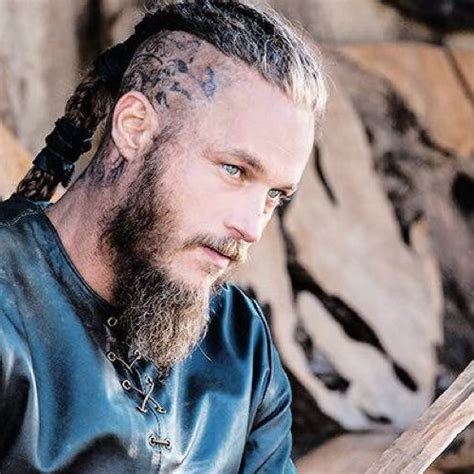 ragnar lodbrok haircut travis fimmel haircut apexwallpapers com