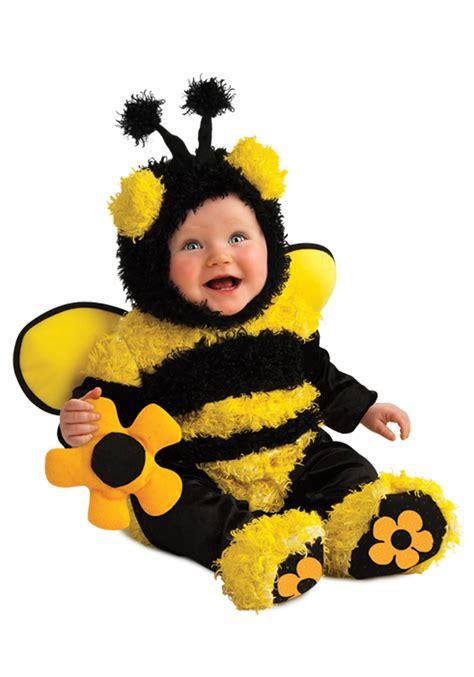 bumble bee costume infant buzzy bee costume