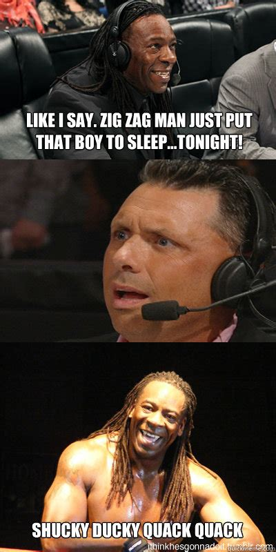 Awwww Meme - replace jbl and otunga but with who page 2 wrestling
