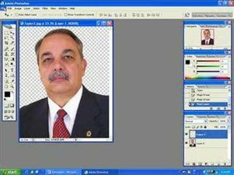 Photoshop Magic Eraser