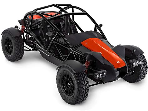 nomad road car check out the newest ariel nomad