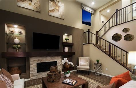 Contemporary Livingrooms by Inspired Home Ideas For Home Garden
