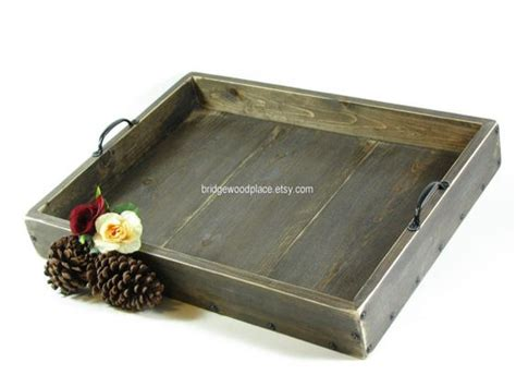 large decorative tray for ottoman ottoman tray large wooden coffee tray serving tray