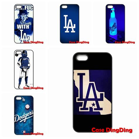 Los Angeles La Dodgers Iphone 6 6s accessories los angeles dodgers for apple ipod touch 4 5 6 iphone 4 4s 5 5c se 6 6s plus