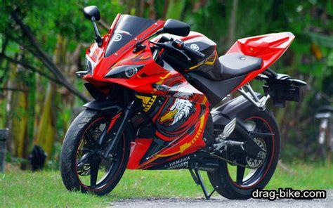 Modifikasi Vixion 2012 Merah Marun 53 foto gambar modifikasi vixion fairing motogp drag