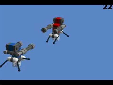 lego tf2 tutorial lego how to make a tf2 sentry gun level 3 youtube