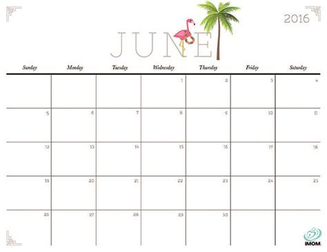 Calendars To Print 20 Free Printable Calendars For 2016