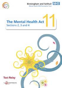 section 117 aftercare 11 20 general leaflets birmingham and solihull mental