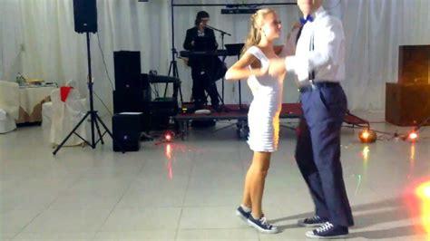 wedding dance swing best wedding first dance swing lindy hop by ale youtube