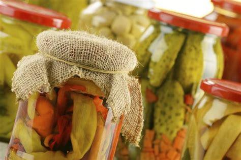 alimentos encurtidos c 243 mo hacer vegetales encurtidos vix