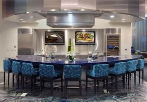 gourmet demonstration kitchen rent this out for you next party aspire lifestyle pinterest - demonstration kitchens other metro by world stone inc
