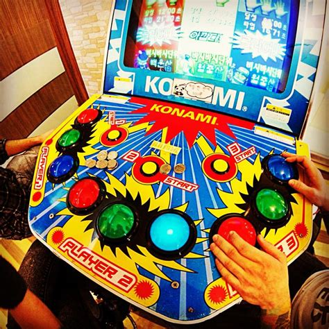 emuparadise bishi bashi 7 old arcade games all 90s kids used to love before
