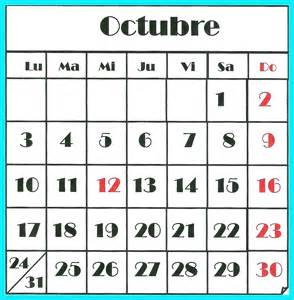 S Calendario Almanaque 2016 Oggisioggino S