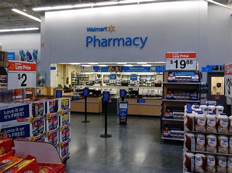 Walmart Pharmacy Hours Walmart Pharmacy Operating Hours