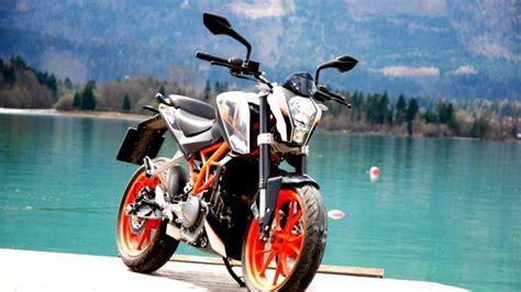 Ktm Duke 390 Tuning Ktm 390 Duke In All Its Splendor Autoevolution