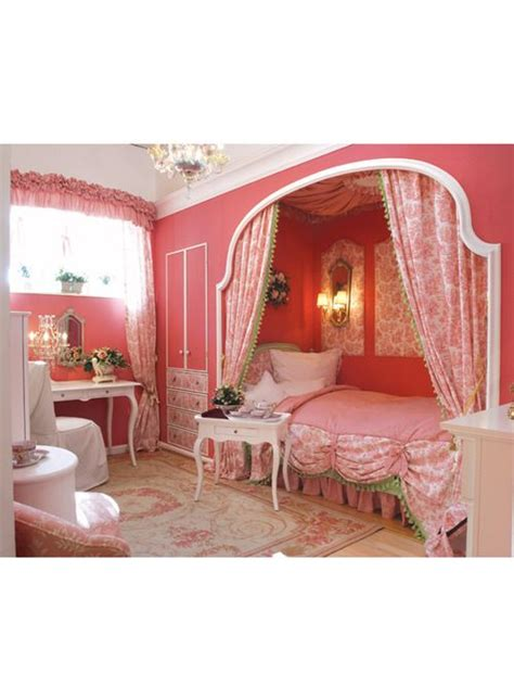 pretty in pink bedroom pretty pink small bedroom kids rooms pinterest