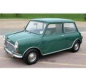 1959 Mini Morris Minor  ModernRacer Cars &amp Commentary