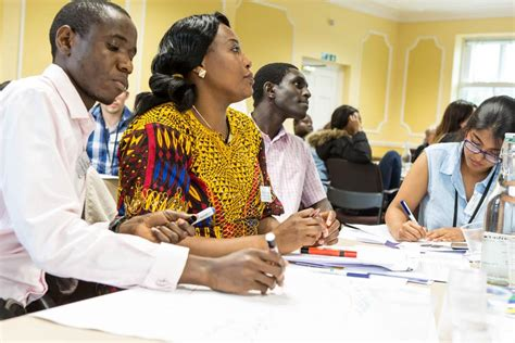 Cumberland Mba Requirements by Cumberland Lodge Emerging International Leaders Programme