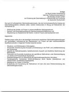 Bewerbung Fur Hochschule Schreiben Bundesministerium F 252 R Bildung Und Forschung Sciencefiles