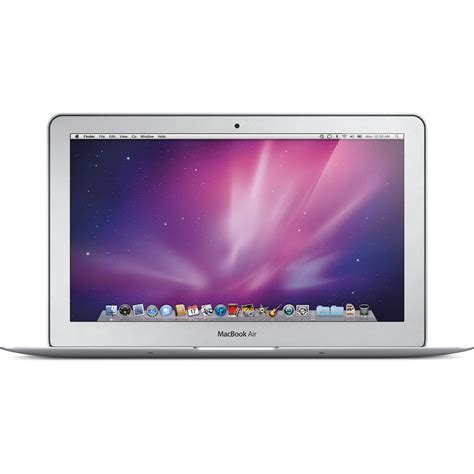 Laptop Apple Notbook apple 11 6 quot macbook air notebook computer mc506ll a b h
