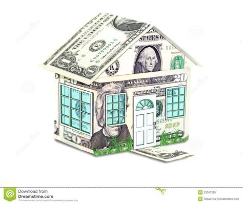 home design free money money house concept royalty free stock images image