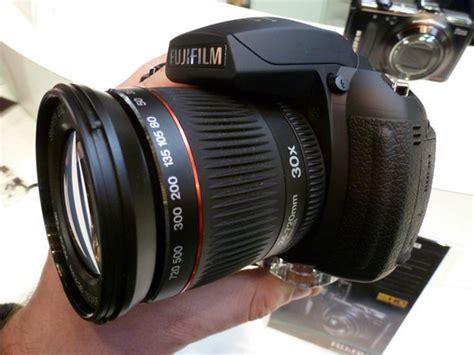 Second Kamera Fujifilm Finepix Hs20exr fujifilm finepix hs20 exr on at focus on imaging 2011