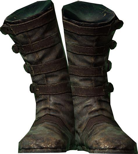 guild master s boots elder scrolls wikia