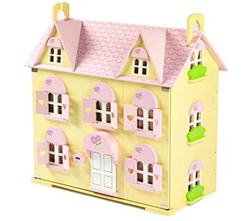 best wooden dolls house fashion and baby dolls with pram doll housestop toy guide best toys and games