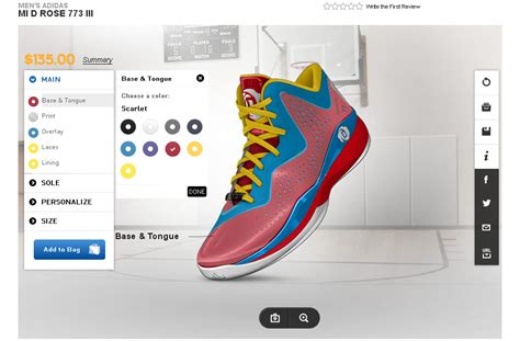 adidas flux create your own