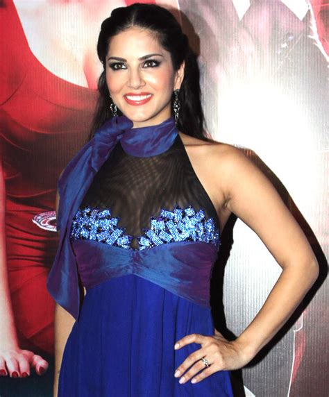 sunny leones life after bollywood happy to have carved out a niche in bollywood sunny leone